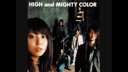 High and mighty - color tsumi
