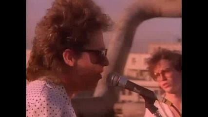 Toto - I`ll Be Over You (1986)