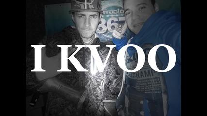 Paco & Pepe - I Kvoo