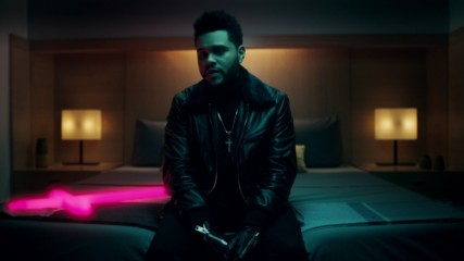 The Weeknd - Starboy (Оfficial video)