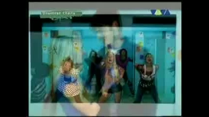 Avril Lavigne - Girlfriend (music Video) Avril Lavigne - Girlfriend Avril Lavigne - Girlfriend Avril