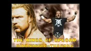 Triple H - King Of Kings - The Game