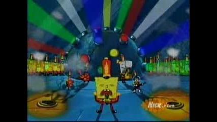 Spongebob - Numb Encore