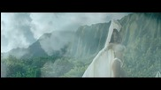 Chris Brown ft. Kendrick Lamar - Autumn Leaves (explicit) [бг превод]