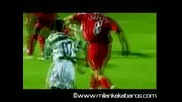 Steven Gerrard simply Immense