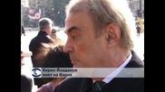 ГЕРБ оттегля подкрепата си за  кмета на Варна Кирил Йорданов