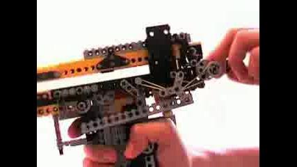 Lego Арбалет :)