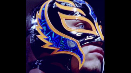 Rey Mysterio and WWE Live return to the U.K. this November
