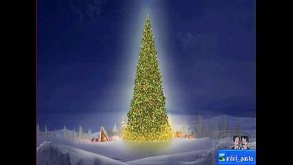 Коледна Тупалка 2 - Преслава, Елена, Борис Дали, Константин, Илиян~*~merry Christmas