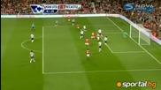 Манчестър Юнайтед 3 : 0 Нюкасъл [ 16.08.2010г. ]
