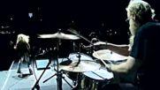Nashville Pussy - Live at Resurrection Fest 2016 ( Viveiro Spain )