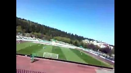 Ultras Levski seson 2010-2011 2