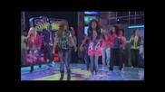 Shake it Up / Раздвижи се - епизод 1 - Bg Audio