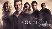 The Originals 3x20 Soundtrack -wheres My Love- Syml-