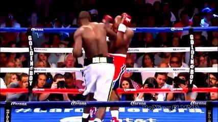 Звяр в бокса - Deontay Wilder