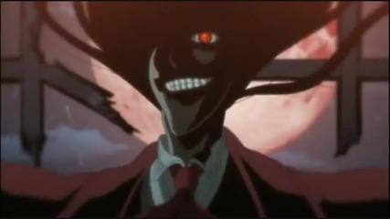 Monsters of Hellsing [amv]