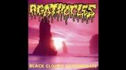 Agathocles - Black Clouds Determinate (full Album 1994)