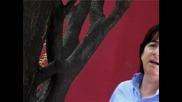 Jasar Ahmedovski i Juzni Vetar - 2010 - Nista vreme promenilo nije (hq) (bg sub)