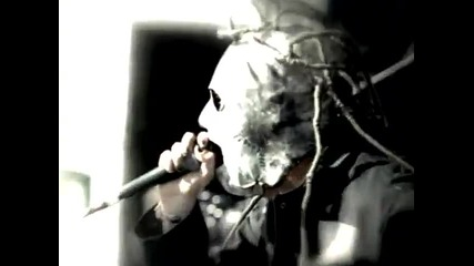 Slipknot - Wait And Bleed + Subs