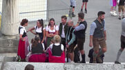 Germany: WirtshausWiesn replaces Oktoberfest amid COVID with people seen defying alcohol ban
