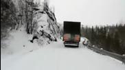 Много лош инцидент в Норвегия