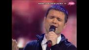 Dragi Domić - Moj dilbere (Zvezde Granda 2010_2011 - Emisija 15 - 15.01.2011)