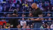 Wwe Batista убижда Eddie Guerrero :@