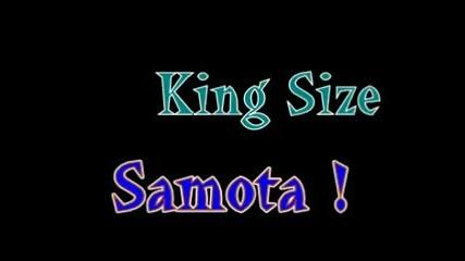 King Size - Samota