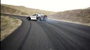 Мотор срещу кола - Drift