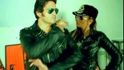 ЦЕЦО ЕЛВИСА feat. LADY B & Силвестър - Сещаш ли се или да HD