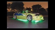 the Fast of furi0s Tokyo Drift trailer