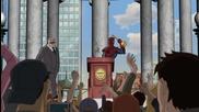 Ultimate Spider-man - 2x07 - Spidah-man!
