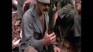 Soldiers Smokin` Weed In Vietnam