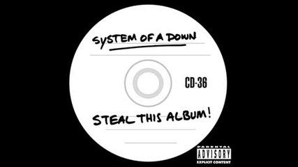 System Of A Down - Streamline