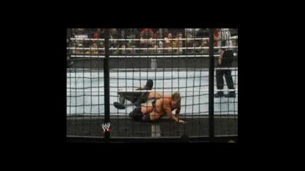(част 16) Wwe Satan's Prison - The Anthology of the Elimination Chamber