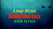Limp Bizkit - Behind blue eyes (hd) + Превод