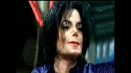 Животът на Майкъл за 29 секунди!