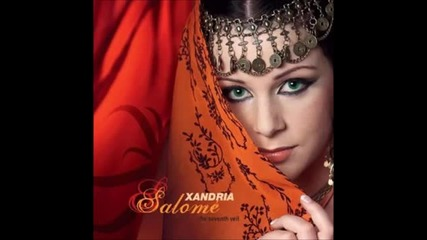 Xandria-salome The Seventh Veil (full album)