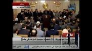 Египетският президент се отказа от извънредните пълномощия