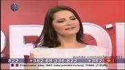 Jana Todorovic - 2014 - Bruka i sramota - Promocija - Dm Sat