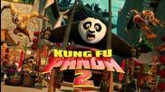 Kung Fu Panda 2 - Скоро и в Българското Кино