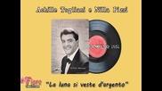 Sanremo 1951 - Achille Togliani e Nilla Pizzi - La luna si veste d' argento
