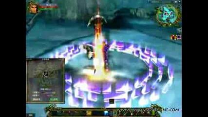Free MMORPG Talisman Online