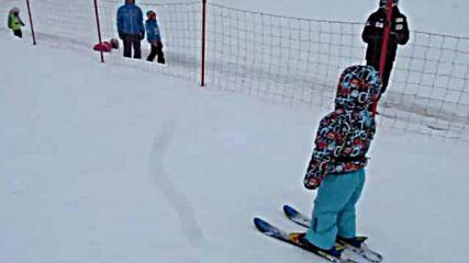 Бобо скиинг 3