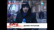 За и против окупация на Софийския университет - Часът на Милен Цветков