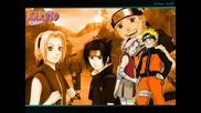 Team - 7 /naruto, Sakura, Sasuke I Kakashi/