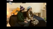Пълна лудница - Сакъз 17.10.09 2 - ри епизод