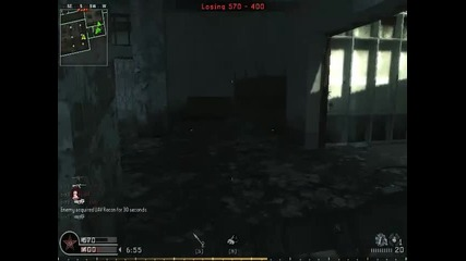 cod 4 gameplay