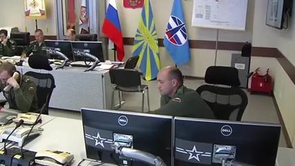4 октомври — Ден на руските космически войски.