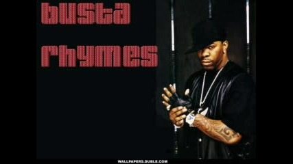 Busta Rhymes ft. Eminem Ill Hurt You